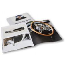 Scrapbook Glue Binding 20,5 cm x 15,0 cm